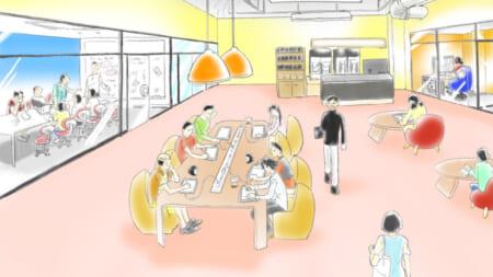 Projectに「アニメ制作プロジェクト×最新のデジタル制作環境」をアップしました。